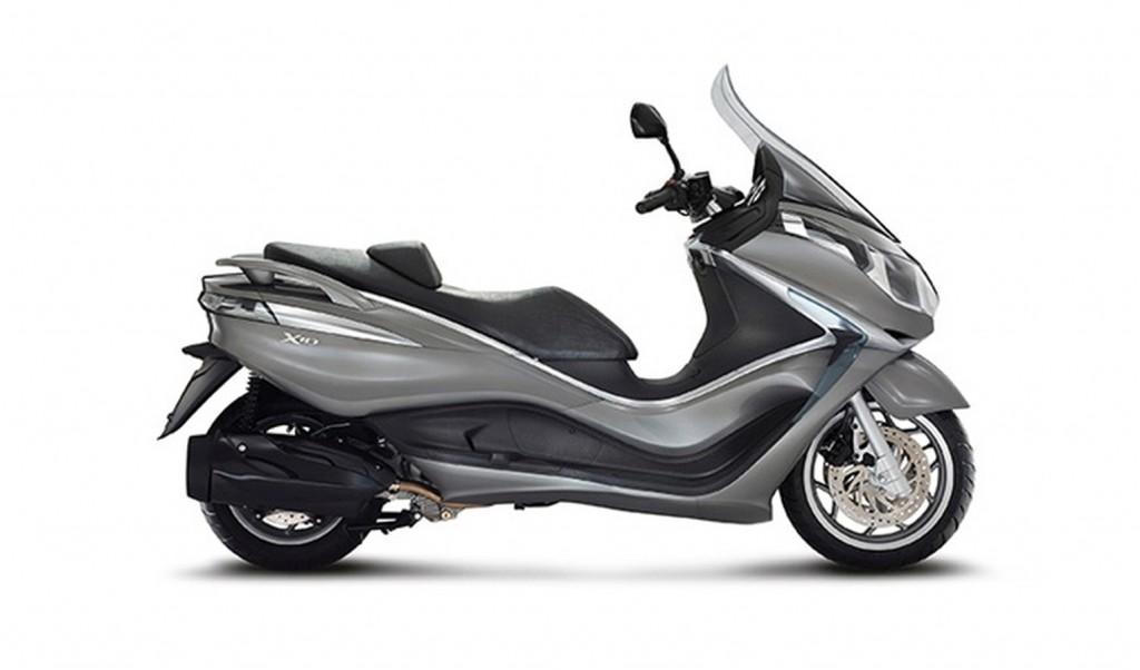 Piaggio X10 | 350 / 500