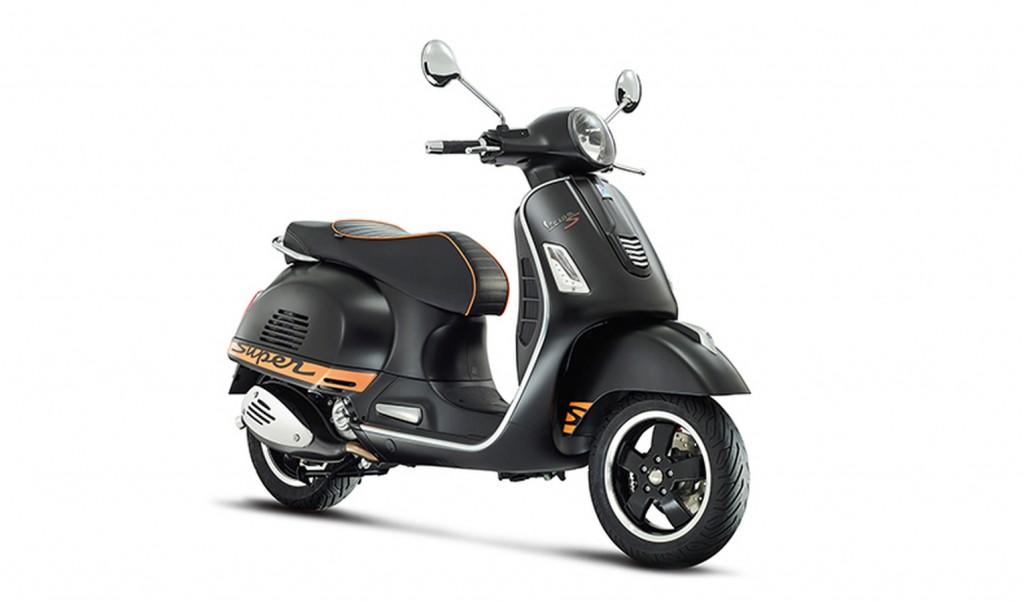 Vespa GTS | 125 / 300