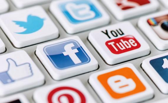 Rutte 2 Wielers - Social Media