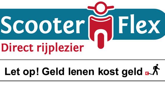 Rutte 2 Wielers - Scooterflex Financiering